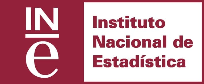 INE - Instituto Nacional de Estadística